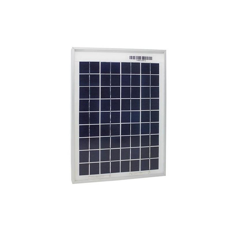panneau solaire photovolta que 10 watts 12v. Black Bedroom Furniture Sets. Home Design Ideas