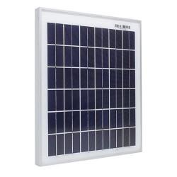Panneau photovoltaïque 20 watts 12V