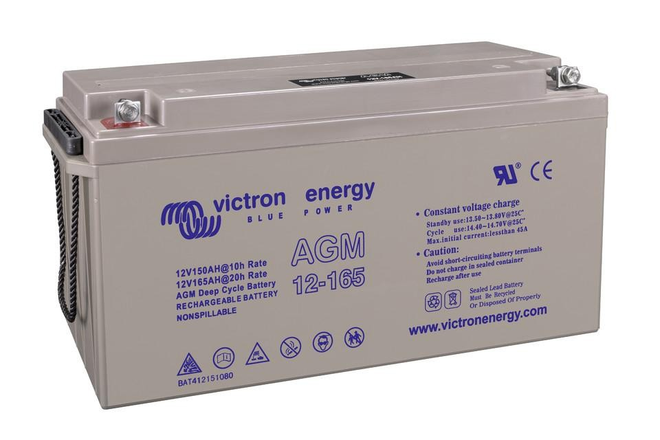 Batterie Victron AGM Deep...