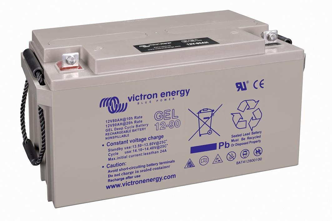 Batterie Victron GEL Deep...
