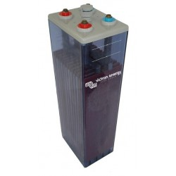 Batterie Victron OPzS solar