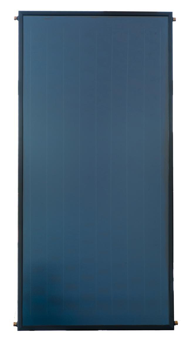 Panneau vertical Tinox