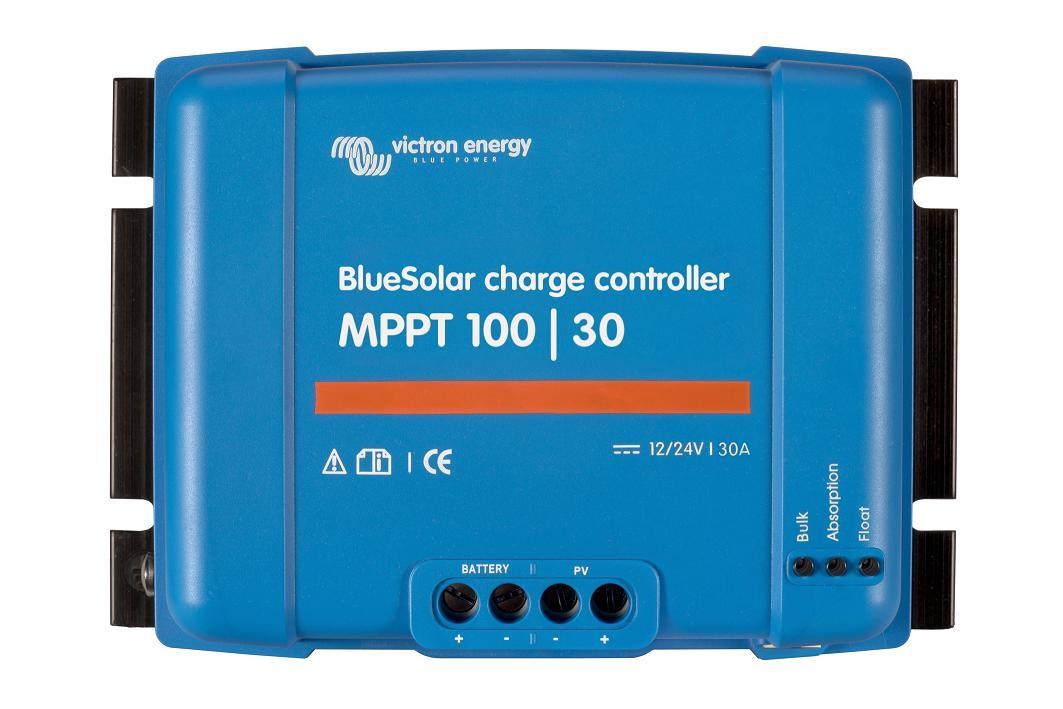 Victron BlueSolar MPPT...