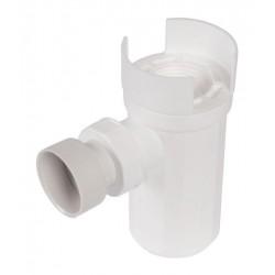 Siphon groupe de sécurité sanitaire