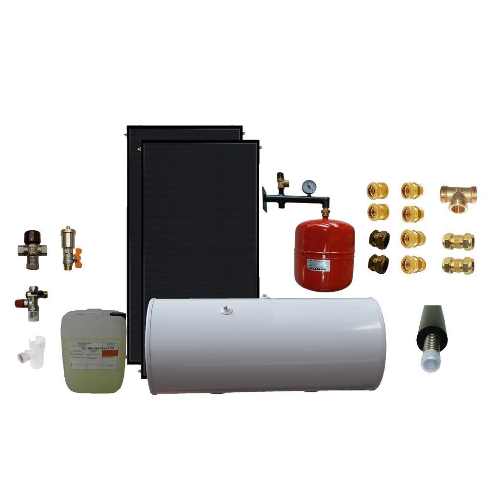 Kit thermosiphon BHSW300L +...