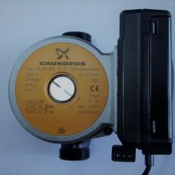 circulateur Grundfos solar PM2
