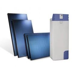 Kit H-Cube 1 calyssee 300 2 panneaux V232