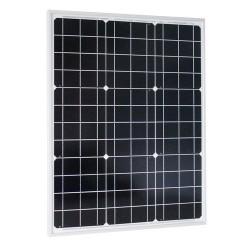 Panneau photovoltaïque 50 watts 12V
