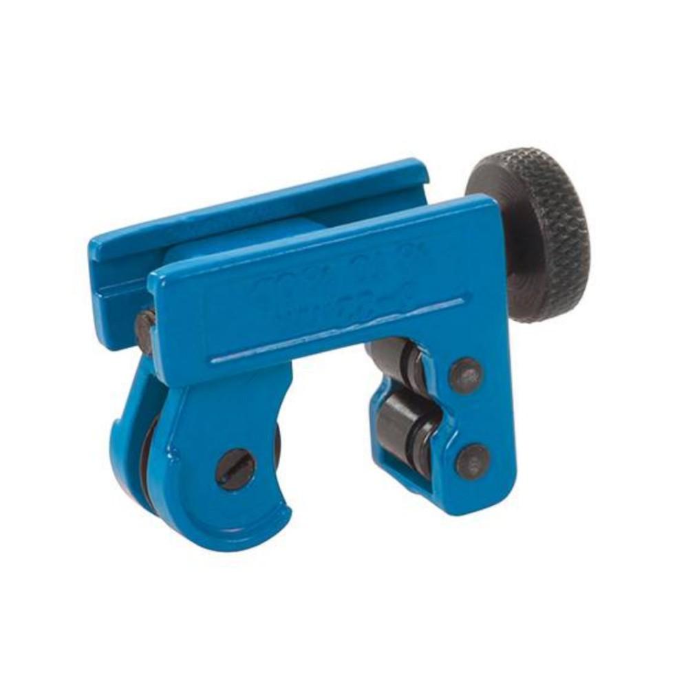 Mini coupe tube en acier trempé - pour tubes de 3 à 22 mm