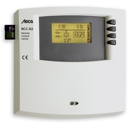 Accessoires Steca Xtender RCC02