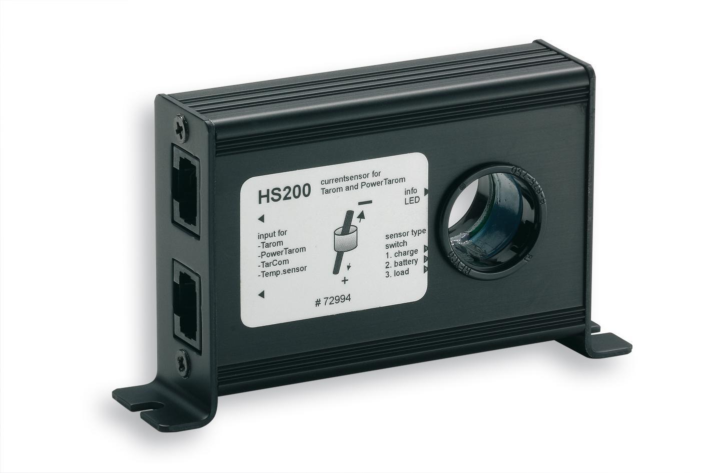 Steca PA HS200/400