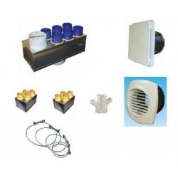 Kit accessoires P04 / P08