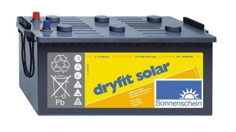 Sonnenschein Solar