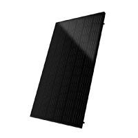 Panneaux solaires hybride PVT