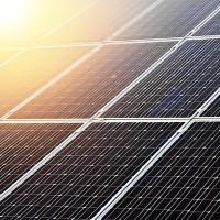 Supports et fixations panneaux photovoltaïques