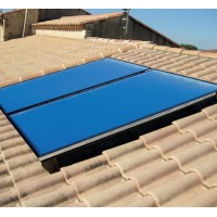 Fixations panneaux solaires