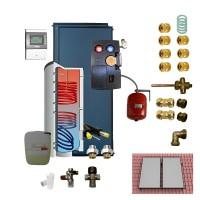 Kits Chauffe-eau solaire & Chauffage solaire